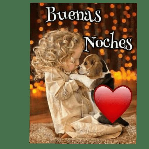 De Amor Buenas Noches