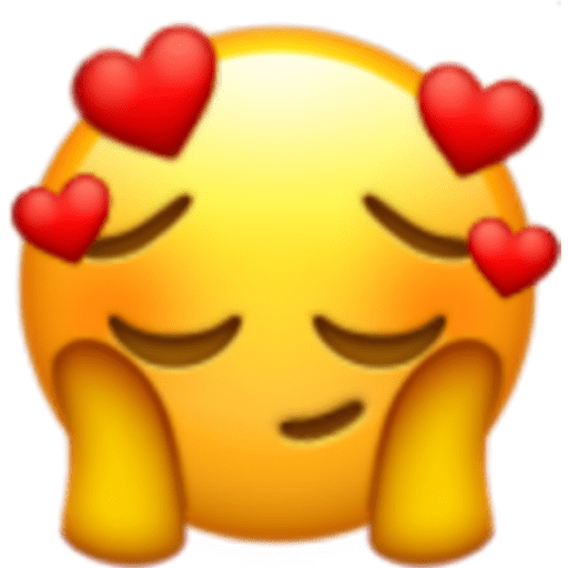 Emojis Love